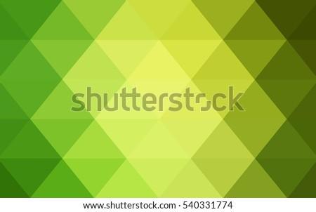 light green pattern seamless