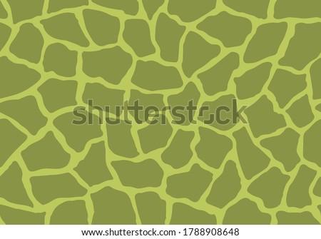 light green seamless pattern