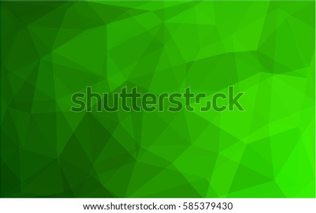 stock-vector-light-green-vector-pattern-triangular-template-geometric-sample-repeating-routine-with-triangle