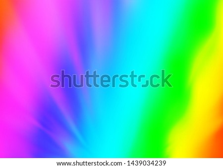 Beautiful Bokeh Style Background - Download Free Vector Art, Stock