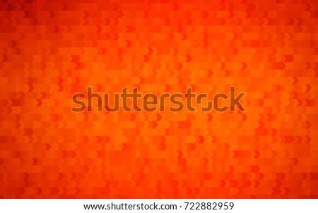 light orange vector modern