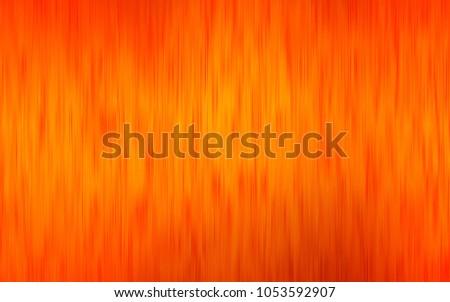 light orange vector texture