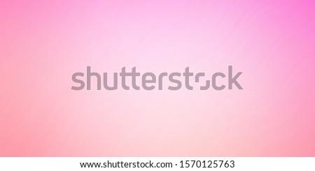 light pink vector background