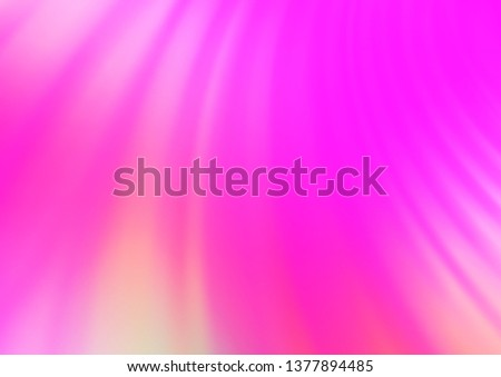 Light Pink vector modern elegant background. An elegant bright illustration with gradient. Brand new design for your business.
