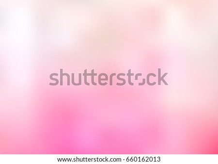 Light Pink vector modern elegant background. Modern geometrical abstract illustration with gradient. A completely new design for your business.