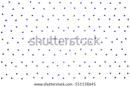 Light Purple geometric simple minimalistic background, which consist of triangles on white background. Triangular pattern  with gradient for your business design.