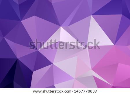 light purple  pink vector