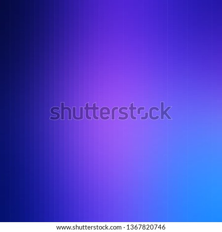Light Purple vector template with rectangles. Rectangles with colorful gradient on abstract background. Pattern for websites, landing pages.