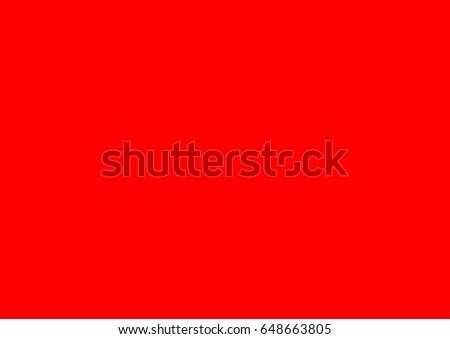 light red vector shining
