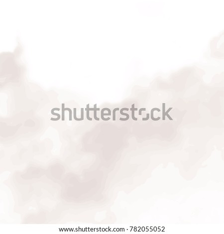 stock-vector-light-rose-brown-watercolor-cloud-pattern-with-very-soft-blurred-areas-and-curved-upper-border-on