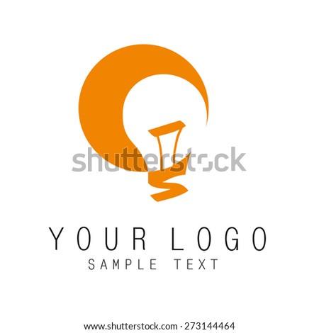 light sign logo