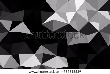 light silver  gray vector