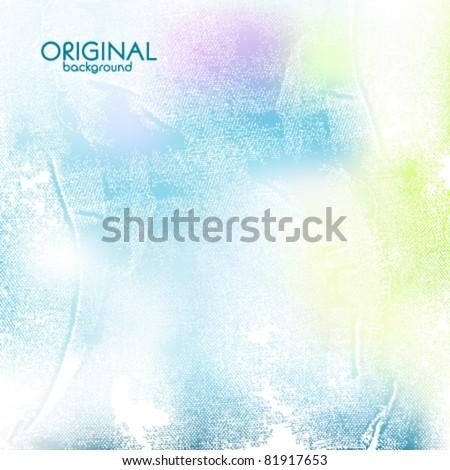 Light textured background