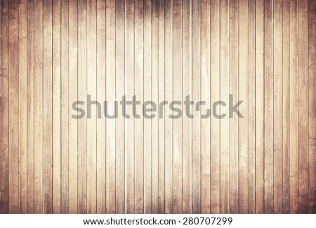 light wooden texture with
