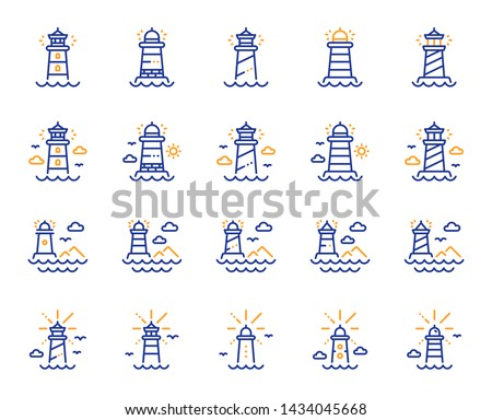 Nautical And Navigation Icons - Download Free Vector Art, Stock