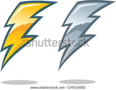 Lightning Bolt Free Brushes 41 Free Downloads