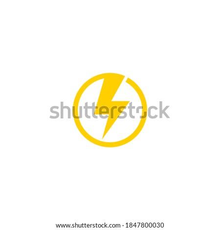 lightning  electric power