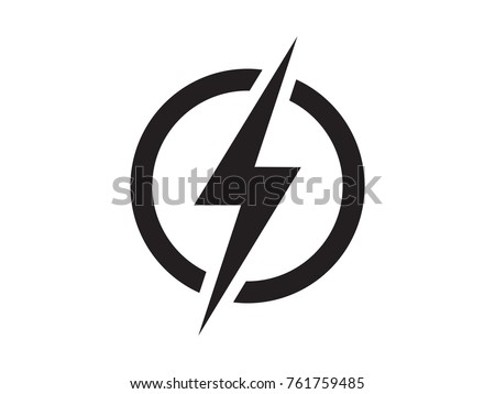 lightning  electric power