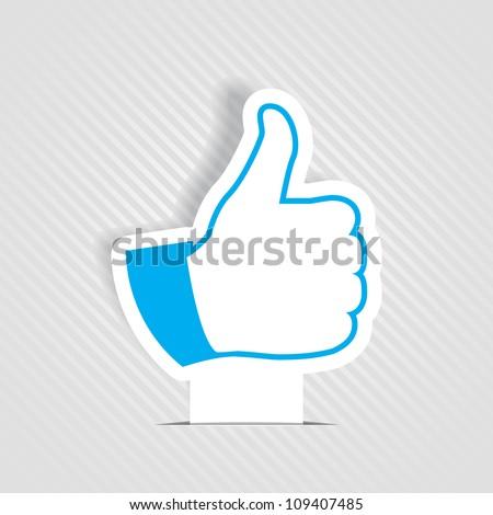 Like symbol