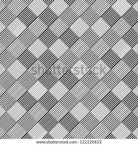 line art geometric pattern & texture & background