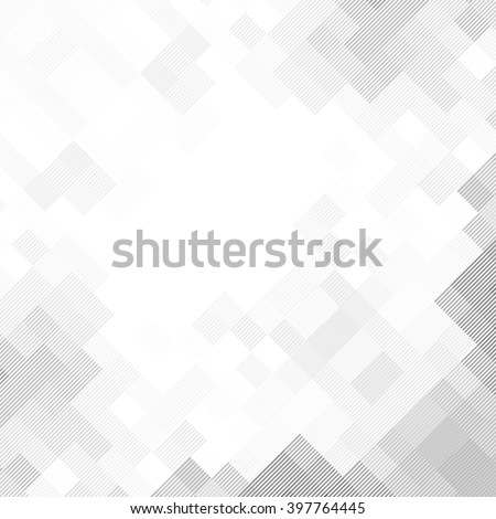 line art geometric pattern