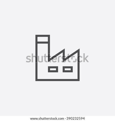 line factory Icon