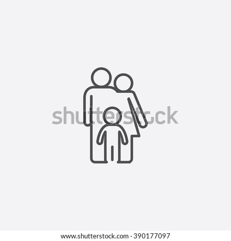 line family Icon