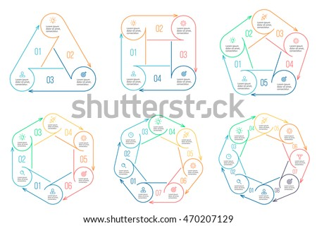 Number Names Worksheets pentagon octagon hexagon : Shutterstock Mobile: Royalty-Free Subscription Stock Photography ...