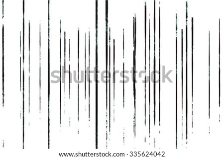 Lined Grunge Vector Texture