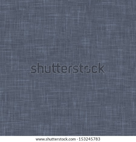 Linen texture with realistic linear effect. Empty surface dark black background with copy space for text. Blank monochrome grayscale backdrop. Vector illustration clip-art web design elements 10 eps