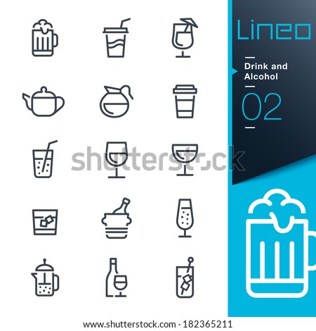 lineo   drink and alcohol
