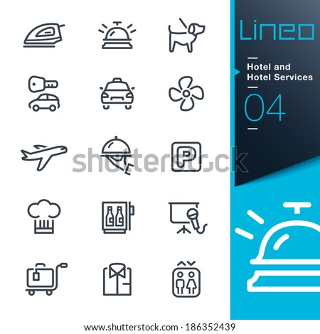 lineo   hotel and hotel