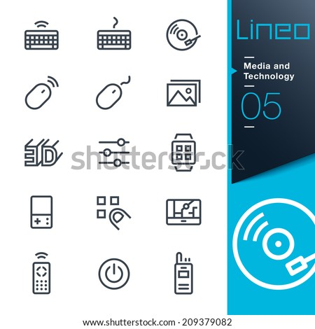 lineo   media and technology