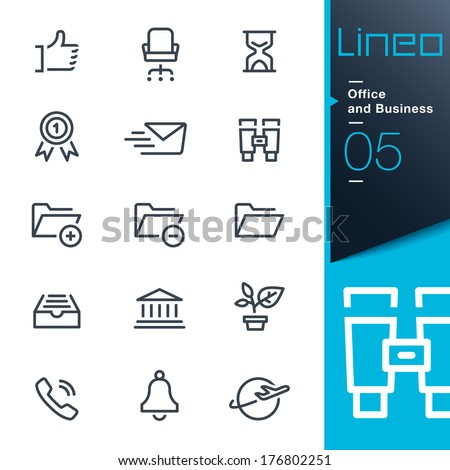 lineo   office and business