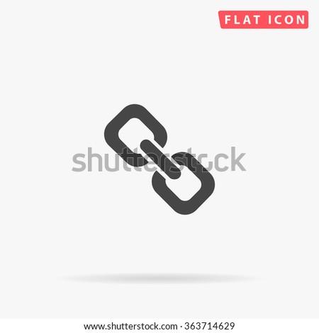 link icon link icon vector