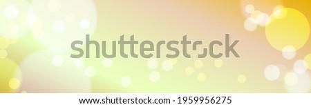 linkedin covers, Facebook cover, spring banner vector, instagram post with white bokeh lights vector, yellow sparkle vector banner, linkedin banner, glowing spring banner, fresh vector background