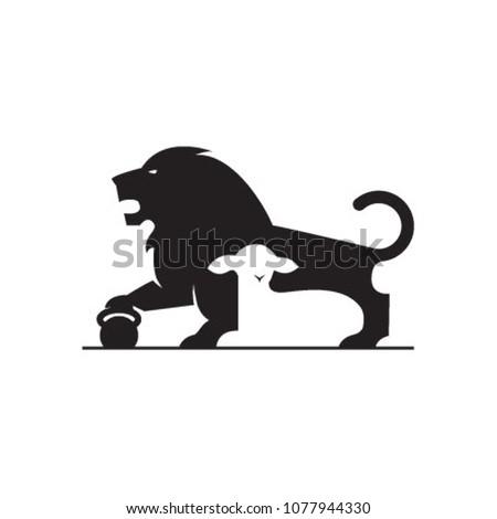 lion amongst sheep logo