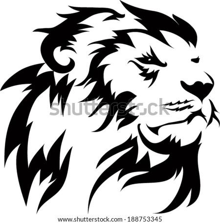 lion tattoos and designs