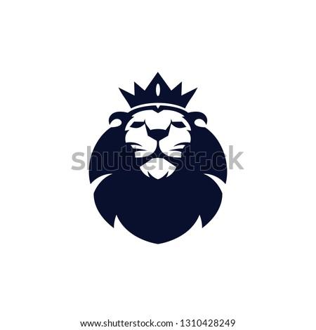 lion tshirt logo