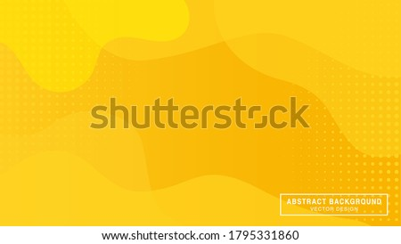 Liquid color background design. Fluid gradient composition. Creative illustration for poster, web, landing, page, cover, ad, greeting, card, promotion. Eps 10 vector.