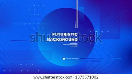 Liquid color background design. Fluid gradient shapes design landing page. Futuristic abstract composition. Vector Illustration