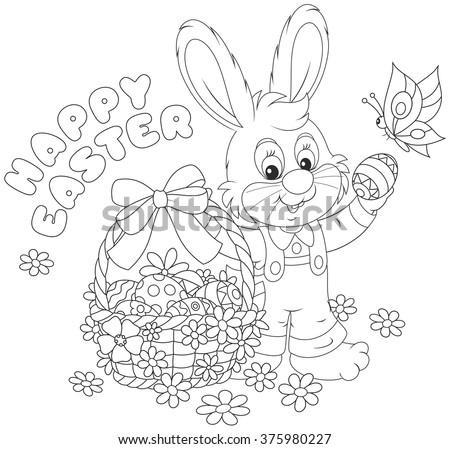 Huevos de Pascua coloridos libres - Descargue Gráficos y Vectores Gratis