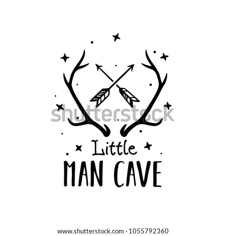 little man cave scandinavian