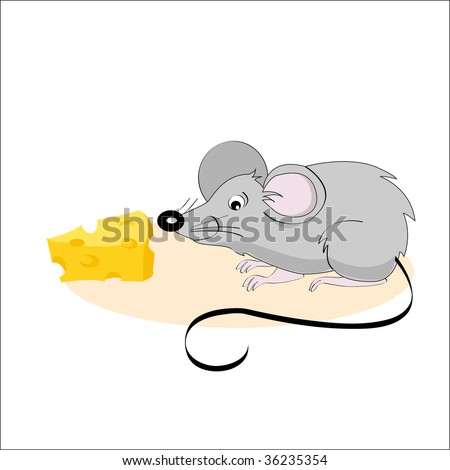 cheese. childish. clipart