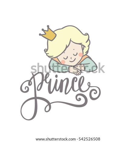 little prince beautiful