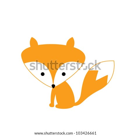 little sweet fox