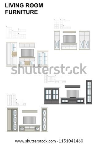living room furniture  range of