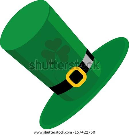 lleprechaun hat