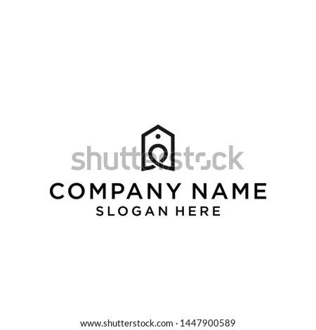 local sell logo / sell logo