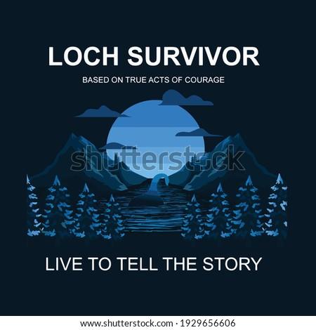 lochness story sole survivor